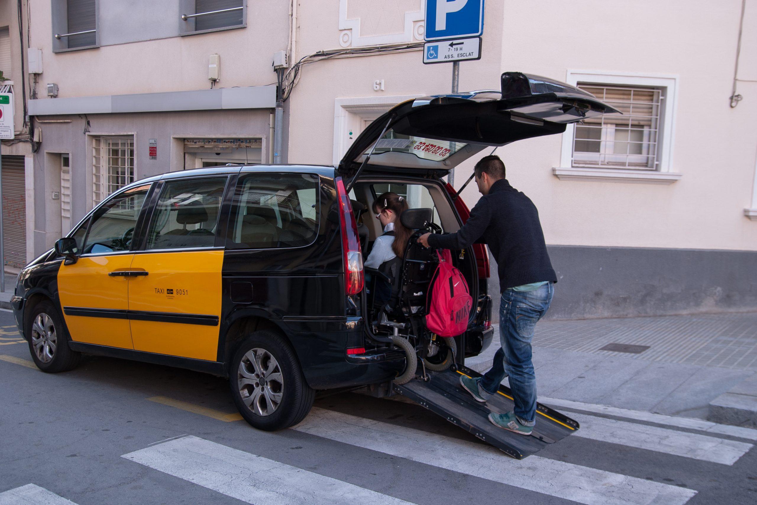 ATTE: Les TIC aplicades al transport especial