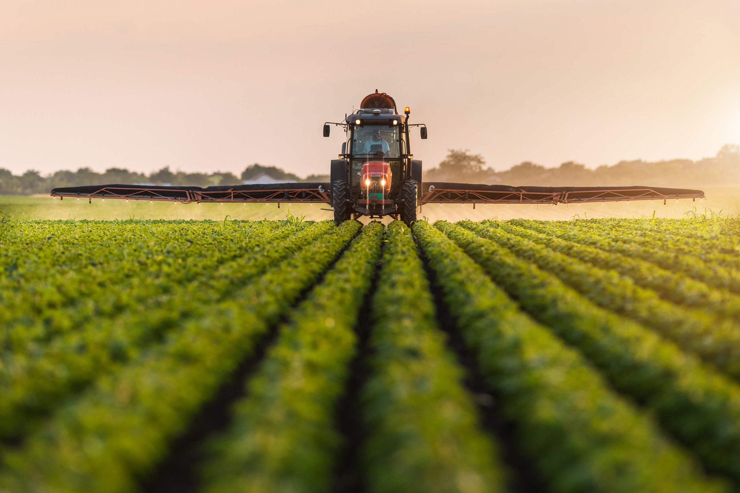 Una red temática autosostenible e innovadora sobre la protección de cultivos y el uso sostenible de plaguicidas