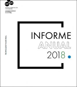 Informe 2018