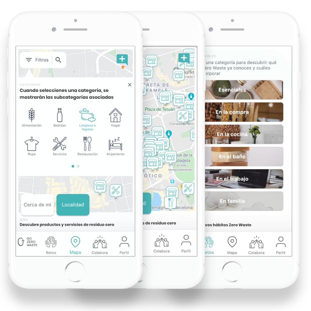 Go-Zero-Waste-App